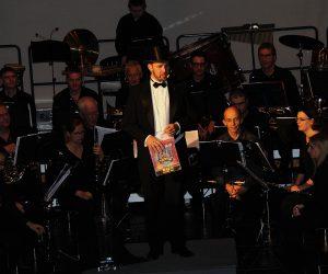 Zauberhaftes Orchester